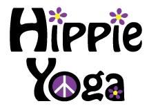 Hippie Yoga Logo